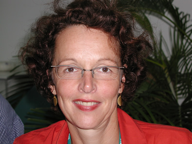 Photo of Barbara Neeb